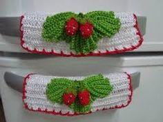 Resultado de imagem para artesanato em croche
