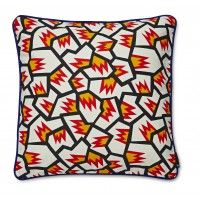 Coussin Memory - WH - Hay