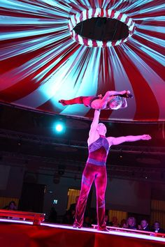 "Circus Gala - Spettacolo ""Adagio Ogor"""