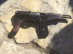 Israeli troops have busted 35 weapon makers and seized hundreds of handmade firearms.