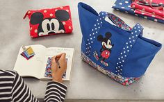 A first look at Cath Kidston s Mickey Mouse Disney collection - Good  Housekeeping Cath Kidston Disney 55a5b41b26