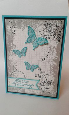 Timeless textures ; Papillon potpourri ; Elegant butterfly punch; Bitty butterfly punch ; Birthday