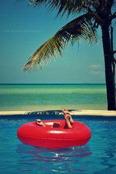 Summer - @Pyra2elcapo