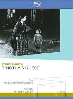 Timothy's Quest [Blu-ray] [1922]