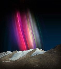 Megan Jenkinson: Atmospheric Optics