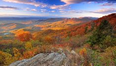 It will take your breath away. Bounded to the north by the Potomac River and to the south by the James River and nestled between the Blue Ridge Mountains and Continue Reading...