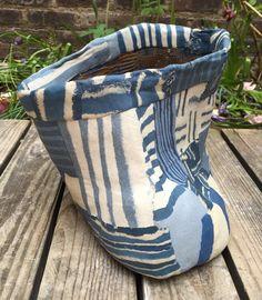 Boro ceramic bag