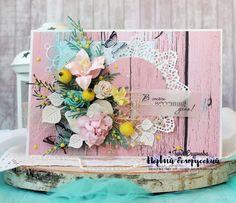Мое настроение: Весенние открытки