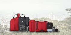 Travel Accessories 4.0 | Travel Gear | Victorinox Swiss Army