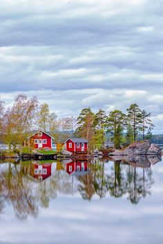 Magical Sweden by clickpix
