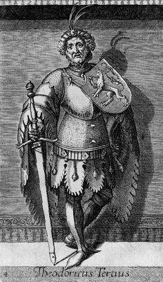 Dirk III, Count of Holland - Wikipedia