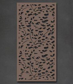 Decorative Screens | Innos House
