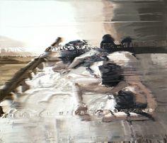 artist Andy Denzler