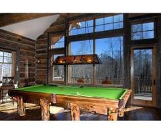 Solid Wood Cherries And Pools On Pinterest