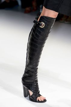 0bd416097c9 Best in Shoe  See Over 450 Perfect Pairs From the Spring  13 Runways