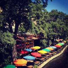 Here's a guide to the best of San Antonio's awesome River Walk