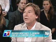 GRAN TESTIMONIO DEL CANTANTE RICARDO MONTANER EN TN - Emocionantes palabras de Ricardo en el programa