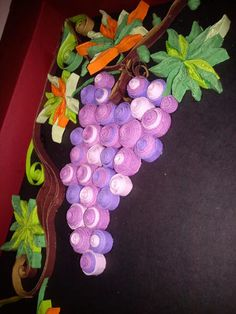 Bunch of Grapes - I just love grapes!