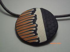 texturas y pétalos naranjas
