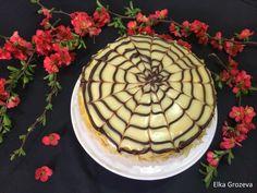 "Elij-Cooking: Торта""Естерхази"""