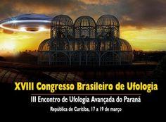 Está lançado o XVIII Congresso Brasileiro de Ufologia em Curitiba, em março Evento reunirá 12 conferencistas nacionais e o destaque internacional David Jacobs, maior autoridade no mundo sobre abduções   Leia mais: http://ufo.com.br/noticias/esta-lancado-o-xviii-congresso-brasileiro-de-ufologia-em-curitiba-em-marco  CRÉDITO: REVISTA UFO  #CongressoBrasileiro #Ufologia #Curitiba #DavidJacobs #RevistaUFO #Parana #RevistaUFO