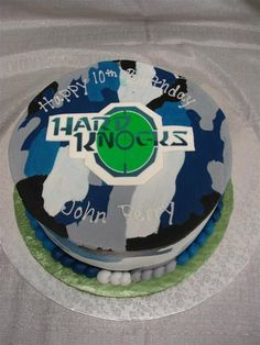We even do birthday cakes designed after the venue the party is at! Great way to tie themes together. @PartyFlavors #PartyFlavors