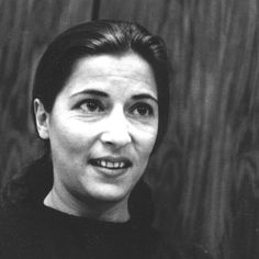 Can you guess who this is?     It's Ruth Bader Ginsburg, U.S. Supreme Court Justice! She handled several sex discrimination cases for the @ACLU of New Jersey in the early 1970s. #ThrowbackThursday #aclu