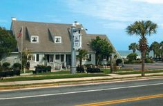 Sea Captain's House, Myrtle Beach - Restaurant Reviews - TripAdvisor