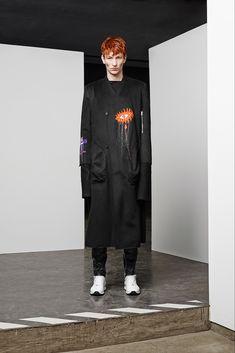 Siki Im Fall 2015 Menswear Fashion Show