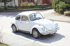 Volkswagen beetle 1974, my dream car <3 so adorable