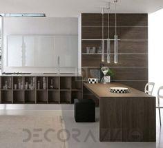 #kitchen #design #interior #furniture #furnishings #interiordesign  комплект в кухню Aster Cucine Atelier, At14