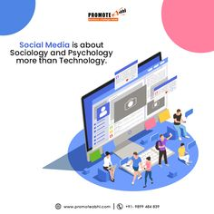 With various Social Media Optimization techniques we have successfully helped companies get benefited from the Best SMO company in Delhi. Choose us for best SMO services. Social Media Marketing Companies, Graphic Design Company, Theta, Sociology, Web Development, Promotion, Blessed, Platform, Technology
