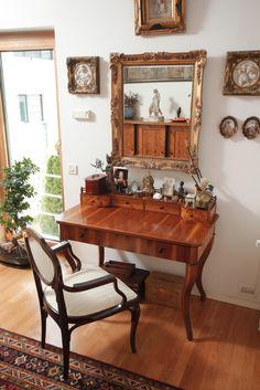 Casa vie a Monicai Tatoiu Bar Cart, Furniture, Home Decor, Life, Decoration Home, Room Decor, Home Furnishings, Home Interior Design, Home Decoration