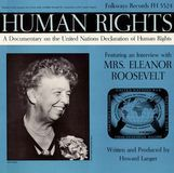 Human Rights: United Nations Declaration [CD]