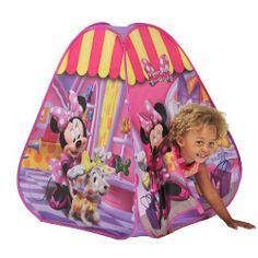 Minnie Mouse Pop Up Play Tent by Disney, http://www.amazon.co.uk/dp/B00GY25F3U/ref=cm_sw_r_pi_dp_LUjbtb1SN8HJ0