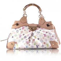 Louis Vuitton multicolor.. Have always wanted one of these...