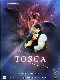 Tosca (nei luoghi e nelle ore) was filmed live in the real setting of the opera, at the times the actions would have taken place. That and a stellar cast makes this a great DVD. Pocket Letters, Opera, It Cast, Times, Film, Movie Posters, Event Posters, Movie, Opera House