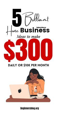 Hobbies That Make Money, Way To Make Money, Online Jobs For Moms, Legitimate Online Jobs, Bakery Business, Making Extra Cash, Work From Home Jobs, Extra Money, Hustle