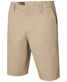 Item Features:-Materials: Cotton-Relaxed Fit: More Generous Fit For An Increased Spectrum Of Movement-Worker Twill Chino With Enzyme Wash-Front Pocket Front Rear Button Close Pockets-Hidden Stash Pocket-Contrast Chambray Interior Waistband Chino Shorts, Bermuda Shorts, Men's Shorts, Capsule Wardrobe, Mens Fashion, Casual, Shopping, Clothes, Moda Masculina