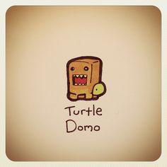 Turtle Domo #turtleadayjuly - @turtlewayne- #webstagram