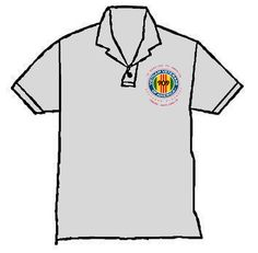 Vietnam Veterans Of America   #909 Southern Piedmont Concod, NC Embroidery  On Polo