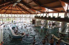 Zalakaros Public Thermal Spa, Hungary Thermal Baths, Spas, Hungary, Public, Travel, Viajes, Trips, Traveling, Tourism