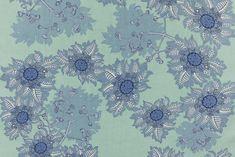 MARQUESAS – Indigo (Delft) | Raoul Textiles