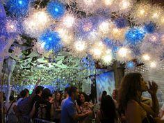 blogdetravel: Festa Major de Gracia, la Barcelona