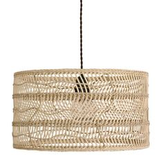 Modern Wicker hanging lamp from Dutch interior brand HK-Living. The HK-living lamp looks great above the dining table, ideal to combine with various eye-catchers from the new HK-Living collection. Lamp Shade, Ceiling Lamp, Lamp, Pendant Lamp, Pendant Light, Room Lamp, Wicker Pendant Light, Light, Wicker Lamp Shade