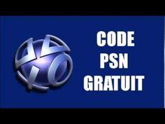 Code PSN GRATUIT - Comment avoir des code psn gratuit [Août 2013]