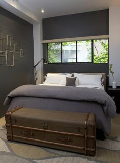 teen boy's bedroom | teen boys, diy upholstered headboard and bedrooms