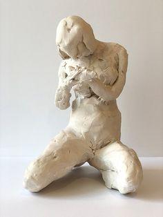 Human Sculpture, Sculptures, Lion Sculpture, Modern Artists, Contemporary Artists, Tracey Emin Art, Saatchi Gallery, New Museum, English Artists