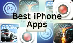 iPhone is one of the best mobile operating system which is popular because of its look and for iOS which provides many cool apps