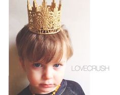 Retail (MSRP) $47.95  l ♥ v e} what you see? tweet it ~ pin it ~ like it! l o v e c r u s h crowns are handcrafted + sculpted from lace. They